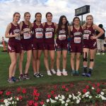 2017 Cross Country Girls State Championship Results