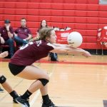 Girls Varsity Volleyball beats Tonopah Valley 3 – 1