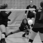 Girls Varsity Volleyball vs Laveen Heritage Academy 3 – 0