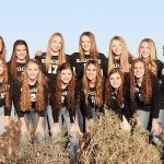 Girls Varsity Volleyball beats Glendale Preparatory Academy 3 – 1