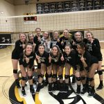 Girls Varsity Volleyball beats Arizona Lutheran Academy 3 – 1