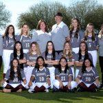 Varsity Softball Wins 2019 2A West Region Championship