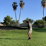 Middle School Golf finishes 1st place at Phoenix Country Day Match