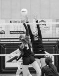 Girls Varsity Volleyball beats Arizona Lutheran Academy 3 – 0