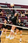 Girls Varsity Volleyball beats River Valley High School (Mohave Valley, AZ) 3 – 0