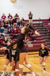 Girls Varsity Volleyball beats Scottsdale Christian Academy 3 – 2