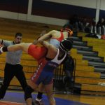 Old Mill Wrestling Dominates Glen Burnie