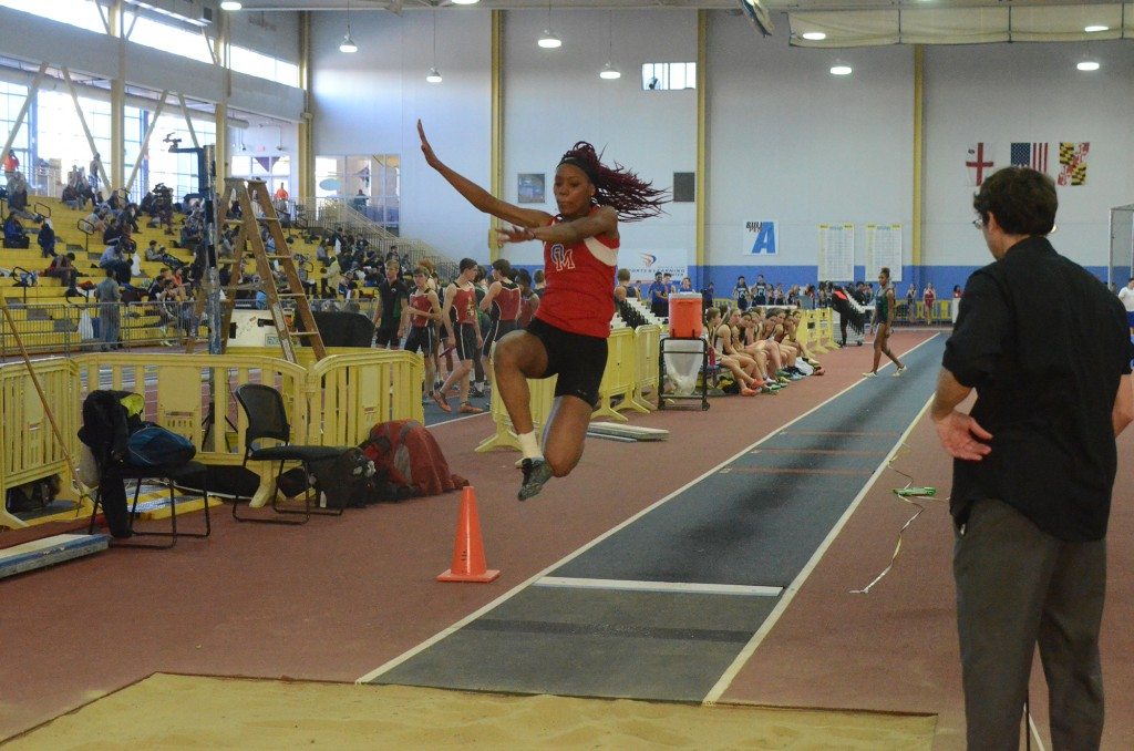 AACPS County Championship: Old Mill High School Entries