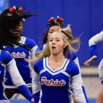 2018 Cheer Tryout Schedule