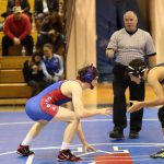 Old Mill's Fleming, South River's Lewis advance to finals