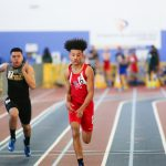 Ed Bowie Classic Track Meet Results