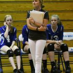 Old Mill Hires Bethany Hayden as Head Volleyball Coach