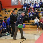 Old Mill Wrestling Coach Jim Grim Named Coach of the Year by the Capital/Gazette