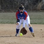Old Mill Softball Knocks off North County
