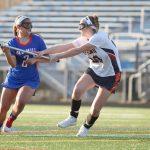 Threatt, Kakuk lead Old Mill over North County in Girls Lacrosse