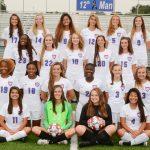 Girls Soccer Team Store Now Open