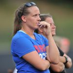 Congratulations to Girls Soccer Coach Lauren Carrier who will be Inducted into St. Mary's College Hall of Fame