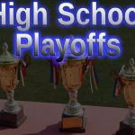 Field Hockey And Boys Soccer Playoff Games Scheduled for 10/25.