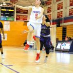 Old Mill Girls Basketball Wins Holiday Tournament at Wise High School