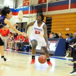Old Mill Basketball Teams Beat North County