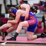 Varsity Wrestling 2018-19