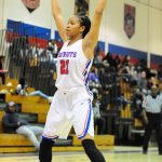 Old Mill Girls Advance to County Championship Game with Win Over Northeast