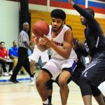 Boys Varsity Basketball 2018-19
