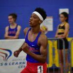 Boys Indoor Track 2018