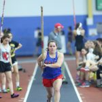 Old Mill Performs Well at Region Track Meet