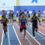 Indoor Track County Championship Results