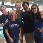 Anne Arundel County swim teams raise nearly $17,000 to fight cancer
