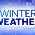 Winter Weather Cancels Friday, 2/1 Events