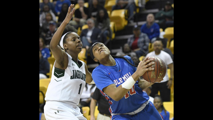Old Mill's state-title run cut short in final