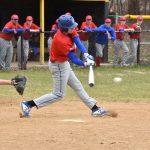 JV Baseball 2019