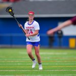 Olin's four goals help Old Mill to first win in Girls Lax