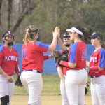Old Mill downs Arundel in Softball & Baseball