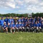 Old Mill remains hot with region-final victory