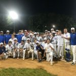 Dramatic finish puts Old Mill in baseball state final