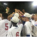 Old Mill walks off Whitman, will meet Sherwood for Md. 4A baseball title