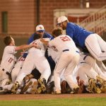 State Championship Baseball Celebration at Ledo Pizza on June 17th