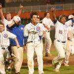 Old Mill rallies to beat Sherwood in nine innings, win Maryland 4A baseball title