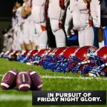 Football Information for Friday, 11/1 – Annapolis at Old Mill