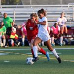 G Soccer vs Glen Burnie 9-17-19