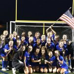 Old Mill claims field hockey 4A North Region II title