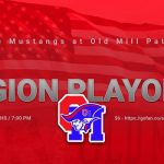 Football – Round 2 of Region Playoffs – Meade at Old Mill