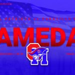 GAMEDAY – OLD MILL PATRIOTS VS PARKVILLE KNIGHT – STATE QUARTERFINAL FOOTBALL PLAYOFFS