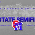 Old Mill Football – State Semifinal Game Information