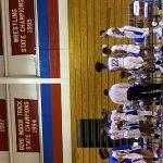 Boys Junior Varsity Basketball beats North County 67 – 45