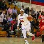 Old Mill girls basketball overcoming losses, keeps rolling