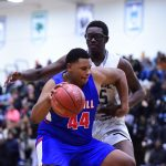 Boys Varsity Basketball Playoff Information